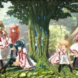 [Key]Rewrite + Rewrite Harvest festa!(本篇+续作)[汉化硬盘版]