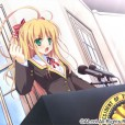 [Alcot]The young なじみは 's girlfriend is the president[In、Day、English three-language hard disk edition]